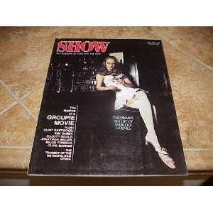 Show. The magazine of films and the arts. Volume One