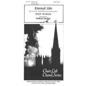 Eternal Life Books