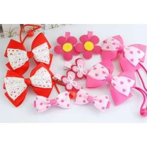 Rubber Band/ Headband/ Pony Tail Holder for Baby Girls Toddle Baby