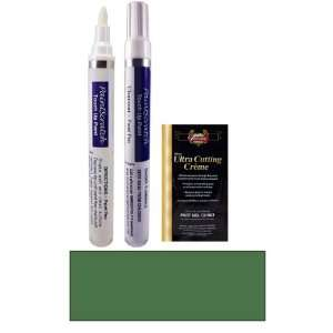 1/2 Oz. Medium Green Metallic Paint Pen Kit for 1980