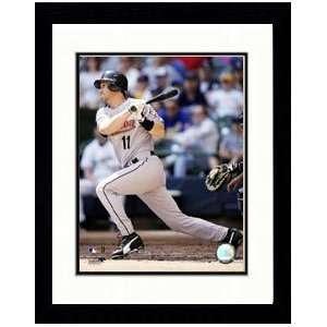 Houston Astros   07 Brad Ausmus Batting 1 Sports & Outdoors