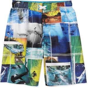0e6e5ad5cb Op Boys Postcard Shark Swim Shorts Boys on PopScreen