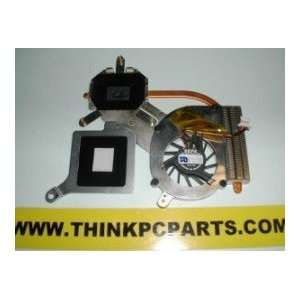 Dell Inspiron 300M & Latitude X300 CPU FAN & HEATSINK