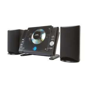Micro CD Player Stereo System With AM/FM Tuner T44596: MP3