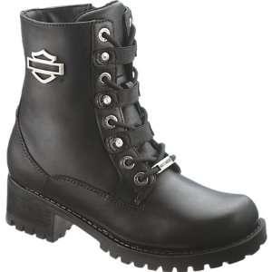 Harley Davidson Womens Annie Boot D84514