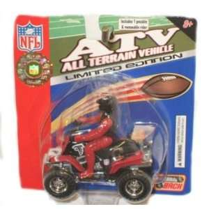 Atlanta Falcons ATV Case Pack 48