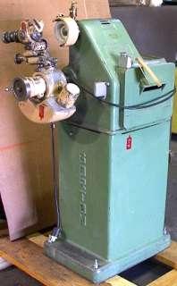 GORTON 375 2 Tooling CUTTER Grinder