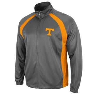 Tennessee Volunteers Vols UT Mens Full Zip Jacket