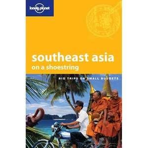 Lonely Planet South East Asia, Williams, China ARCHIVE