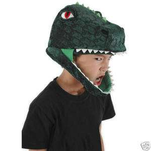 hat T REX DINOSAUR adult kids dragon halloween costume