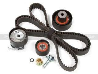 98 04/99 Ford & Mercury 2.0 Zetec DOHC Timing Belt Kit