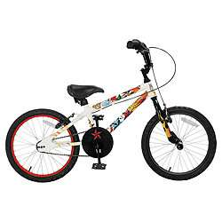 Buy Blitz 18 Wheel Kids BMX Bike from our Childrens Bikes range