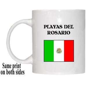Mexico   PLAYAS DEL ROSARIO Mug