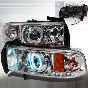 Dodge Dodge Ram Projector Head Lamps/ Headlights Performance