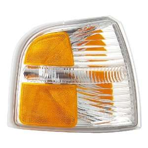 FORD EXPLORER PAIR PARK SIGNAL LIGHT 12/23/03 3/3/04 NEW Automotive
