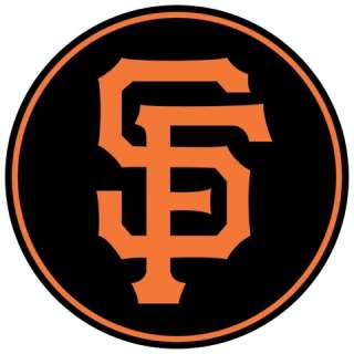 MLB San Francisco Giants Iron On Transfer #31