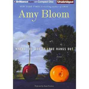 Where the God of Love Hangs Out, Bloom, Amy Literature