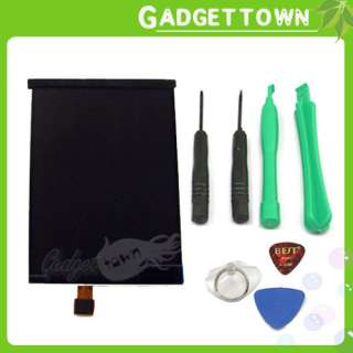 Ipod Touch 2nd Gen 2G LCD Replacement Screen + Tools
