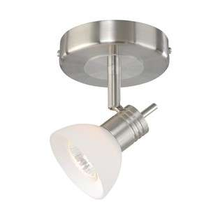 Vaxcel USA Lighting Spot Light   1 Light Track Spot Lighting Fixture