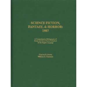 English Language (Science Fiction, Fantasy, & Horror) (9780961662943