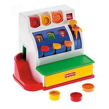Fisher Price Fun 2 Imagine Cash Register   Fisher Price   Toys R