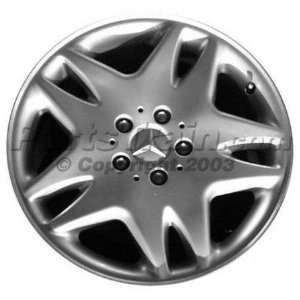 ALLOY WHEEL mercedes benz CL65 05 CL500 cl 500 00 05 CL600
