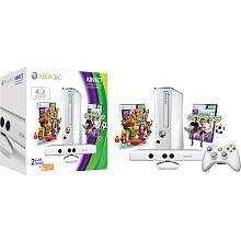 Kinect Family Bundle for Xbox 360  White   Microsoft   Toys R Us