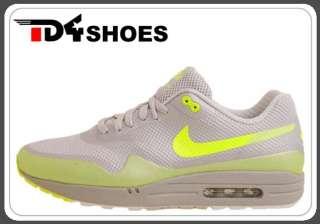 Nike Air Max 1 HYP PRM Grey Volt Hyperfuse Casual 2011