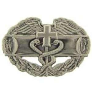 U.S. Army Combat Medical Badge Pin 1 1/4 Arts, Crafts