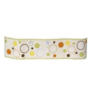 Dots Baby and Childrens Polka Dot Wall Border by JoJo Designs Baby