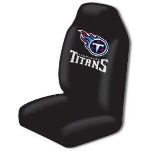 Titans Auto Car Seat Covers Automotive