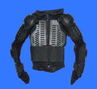 Motocross BMX Dirt Bike Motorcycle Protection Jacket Body Armour