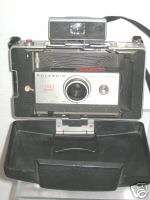 VINTAGE POLAROID LAND CAMERA 101 AUTOMATIC