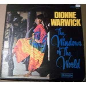 Dionne Warwick   The Windows Of The World: Dionne Warwick