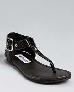 Steve Madden Girls Serenity Sandal   Sizes 13, 1 5 Child
