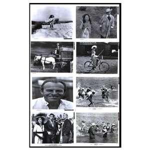 Flying Machines Original Movie Poster, 10 x 8 (1965)