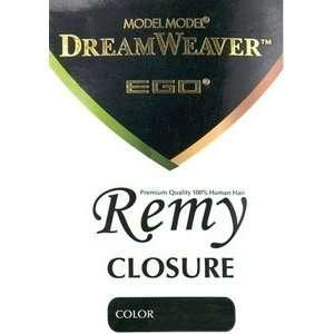 Model Model Dreamweaver Ego Remy Hair Closure Health