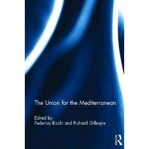 (9780415689649): Federica Bicchi, Richard Gillespie: Books