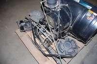 45 inch TRACTOR SNOWBLOWER ATTACHMENT 486.24846 INV1180
