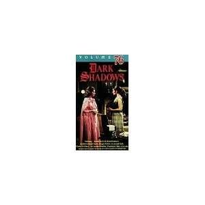 Vol 76 [VHS]: Jonathan Frid, Joan Bennett, Grayson Hall, Lara Parker