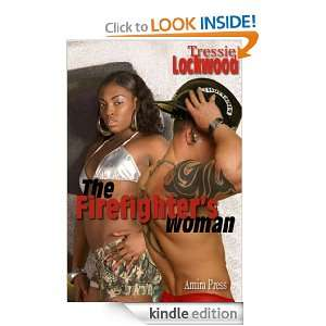 The Firefighters Woman: Tressie Lockwood:  Kindle Store
