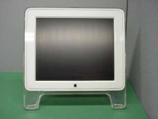Apple Studio M7649 17 LCD Display Flat Panel Monitor