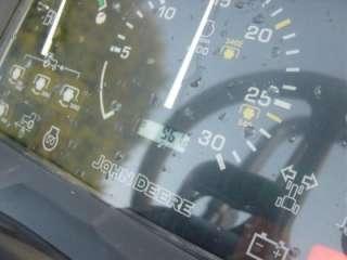 Compact Tractor   John Deere 4310, 32hp, 4wd, turf tyres hst