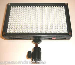 Light NEW Model 2 KITS Video Camcorder 209 277 144 Fast Ship