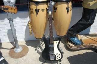 Vintage 1960s TrueTone Kay Electric Guitar