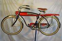 1998 Roadmaster Luxury Liner Reproduction balloon tire bicycle bike