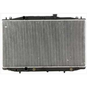APDI Radiator 8012599 Automotive