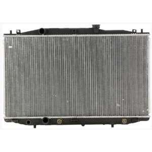 APDI Radiator 8012599 Automotive