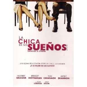 LA CHICA DE MIS SUEÑOS (GRAY MATTERS): Movies & TV