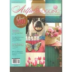 Artful Blogging Magazine (February March April 2012